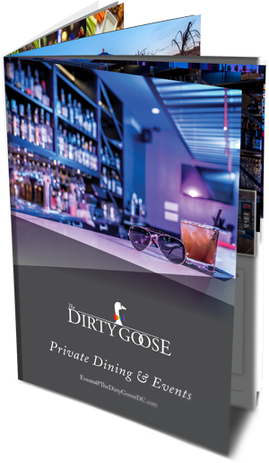 Ready To Get Started Complete The Contact Form On This Page Or Simply Email EventsTheDirtyGooseDC