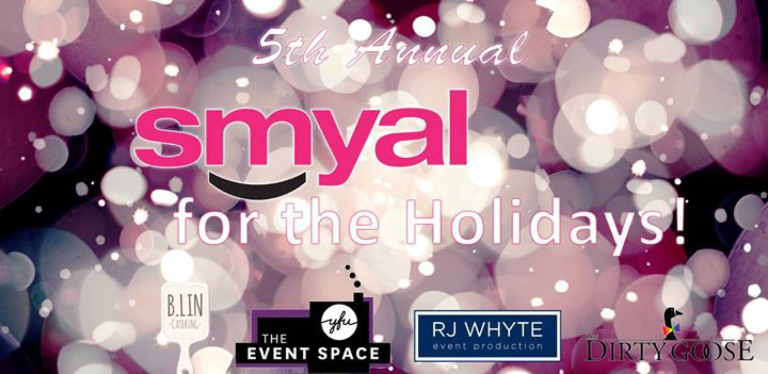 SMYAL for the Holidays After Party