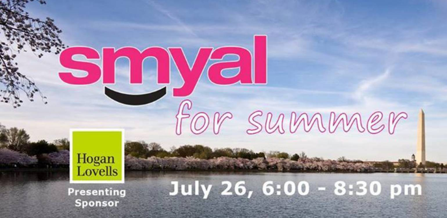 SMYAL for Summer After Party at The Dirty Goose!